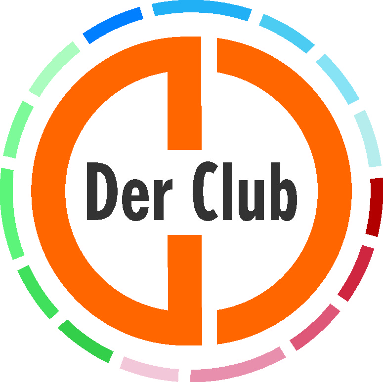 Logo Der Club